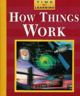 BARNES & NOBLE  How Things Work: Time for Learning by Amy S. Hansen