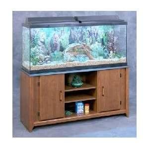 Cheap 55 gallon aquarium stand home kitchen for Cheap 55 gallon fish tank