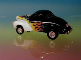 Hot Wheels 41 Willys Gasser Dragster Limited Edition 1/64 Scale