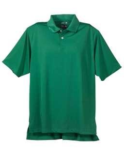 Adidas Golf ClimaLite Tournament Mens Polo 6 COLORS NWT
