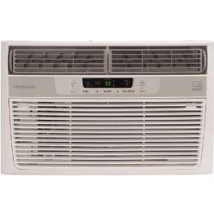 FRA086AT7 8,000 BTU Mini Compact Window Air Conditioner