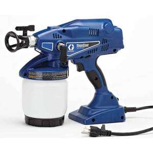 Graco TrueCoat Hand Held Airless Paint Sprayer NIB True Coat   258866