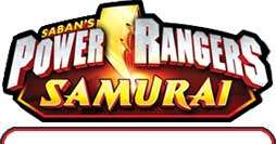 Power Ranger Samurai Megazord Action Figure Toys & Games