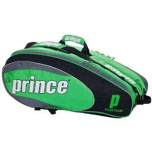 Prince 10 Tour Team 12 Pack Tennis Bag Sports & Outdoors