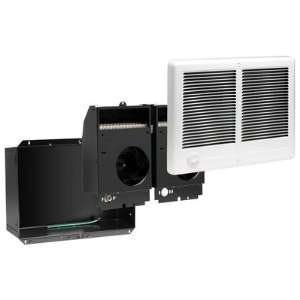 Cadet ComPak Twin Plus Electric In Wall Heater   240V
