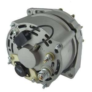 New Alternator for Case Crawler Dozer, Tractor, Backhoe Loader