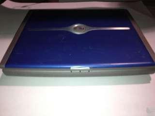 Dell Inspiron 1100 Intel Celeron 2.0 GHz 640MB RAM Laptop