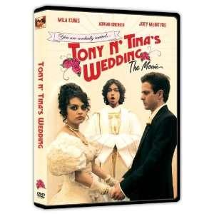 Tony N Tinas Wedding: Adrian Grenier, Joey McIntyre