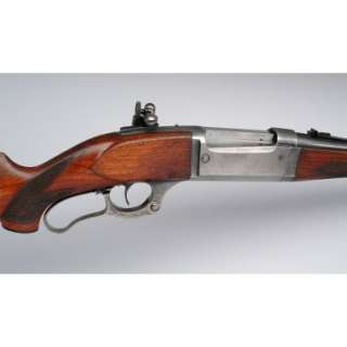 Savage Model 99G Takedown in 250 3000, Fine Rifles, Gun Library