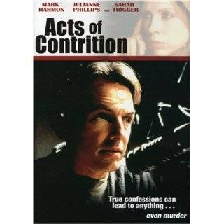 Acts of Contrition ~ Mark Harmon, Julianne Phillips, Ron Perlman and