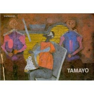 Rufino Tamayo: Recent Paintings 1980 85