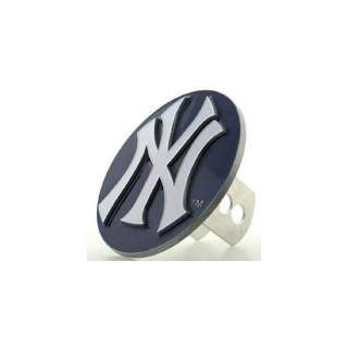 MLB   New York Yankees Logo Hitch Cover