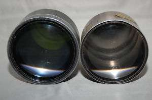 Condensing Lens Assembly for Jones & Lamson 30 Comparators. J&L P