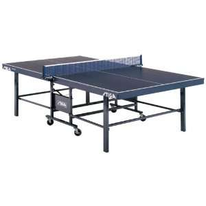 Stiga Expert Roller Ping Pong Table