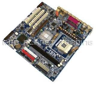 IBM 49P1599 8303 NETVISTA Intel P4 ATX Motherboard 2.4GHZ CPU AM