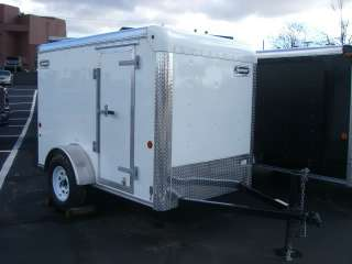 equipment trailers contractor cargo trailers motorcycle trailers used
