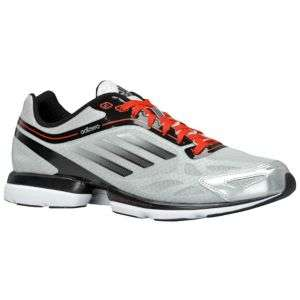 adidas adiZero Rush   Mens   Running   Shoes   Metallic Silver/Black