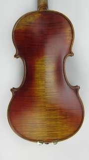 Fine violin Labeled copy Antonio Stradivarius 1715 by Francesco