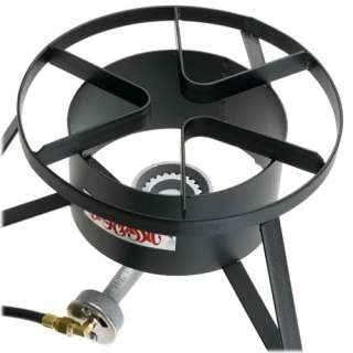 Classic SP10 High Pressure Outdoor Gas Cooker Propane NEW