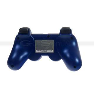 Wireless Bluetooth Controller for Sony Playstation 3 PS3 NEW