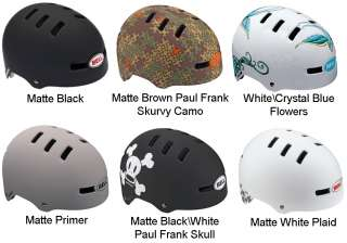 Bell Faction Helmet Cycling Bike Skate Helmet