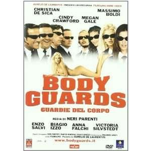 guardie del corpo (Dvd) Italian Import christian de sica Movies & TV