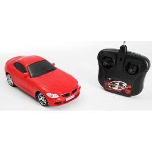 Scale RC Remote Control 2011 BMW Z4 High Quality RC Car Toys & Games