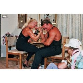 : Womens Wrestling DVD   Real Mixed Mat and Apartment Arm Wrestling